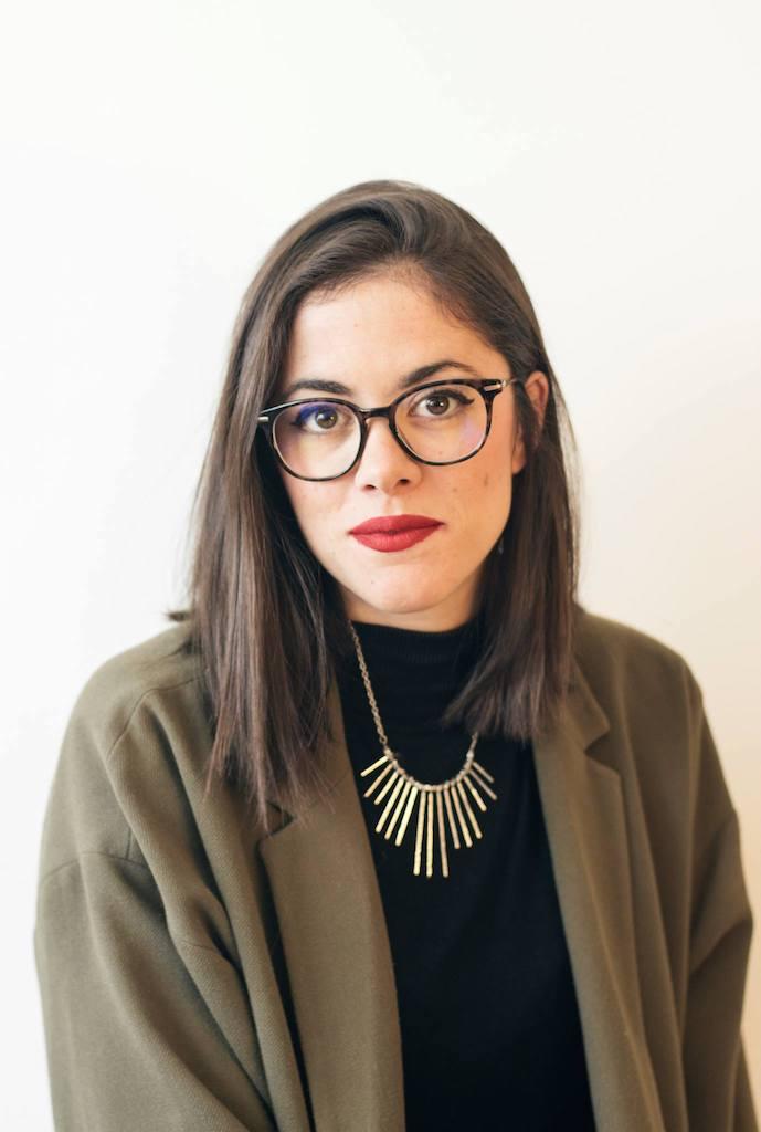 <strong>Ángela Moreno</strong>